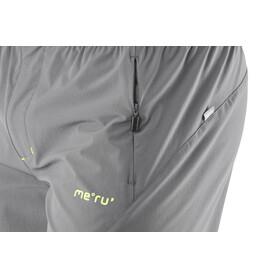 Meru Terrebonne - Pantalones cortos Hombre - gris